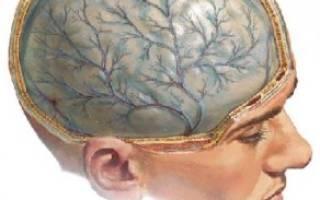 Как лечить головокружение после сотрясения мозга