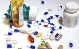 Виды таблеток от давления