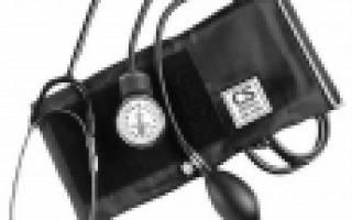 Как выбрать прибор для измерения давления крови
