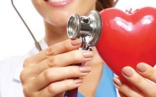 Гипертоническая болезнь и хроническая сердечная недостаточность