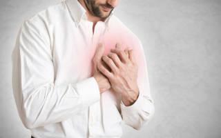 Как беречься после инфаркта