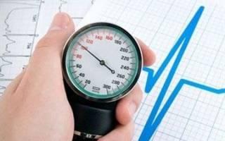 Артериальное давление сердечное почечное давление