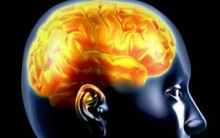 Воспаление коры головного мозга последствия
