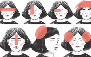 Головная боль причины симптомы