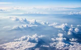 Атмосферное давление простыми словами