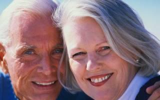 Гипотония у пожилых людей