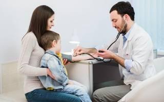 Артериальное давление у детей 11 лет норма таблица