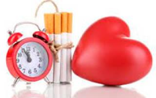 Атеросклероз сердечных сосудов