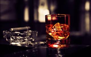 Виски и артериальное давление