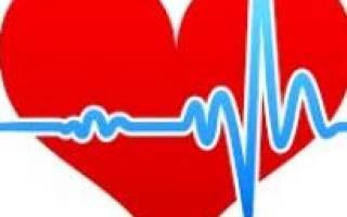 Блокада желудочка сердца