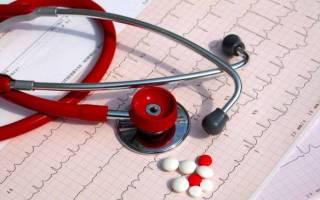 Группы препаратов при мерцательной аритмии
