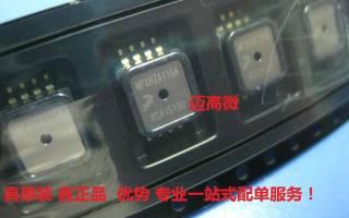 Mpxh6115a датчик давления