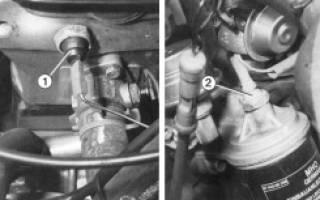 Гольф 3 схема датчика давления масла