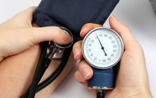 Высокое кровяное давление лечение народными средствами