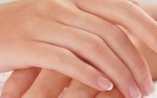 Давление онемение руки
