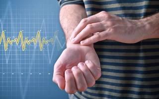 Как без таблеток понизить пульс