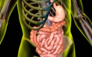 Гипотония кишечника как лечить