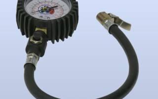 Альфа 110 давление в шинах