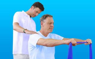 Дыхательные упражнения после инфаркта