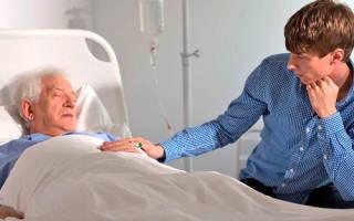 Гипертония и последствия