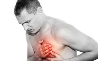 Боли в области сердца при гипертонии