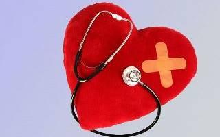 Болезни сердца аритмия экстрасистолия