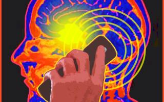 Из за чего появляется опухоль мозга