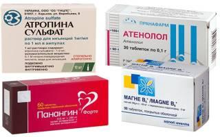 Амлодипин может вызвать брадикардию