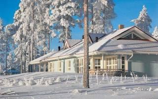 Атмосферное давление финляндия
