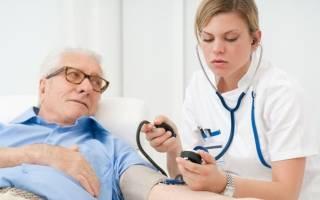 Гипертония сердца без сердечной недостаточности
