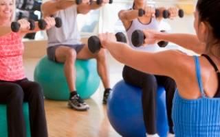 Гипотония противопоказания к физкультуре