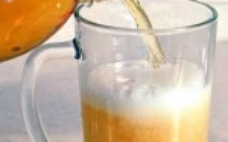 Вред пива при гипертонии