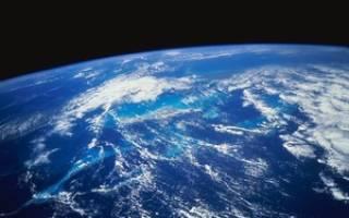 Атмосферное давление среднегодовое