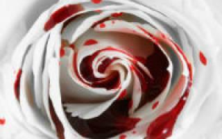 Виды кровотечений первая помощь при кровотечениях