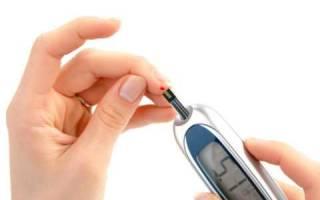 Глюкоза капиллярной крови норма