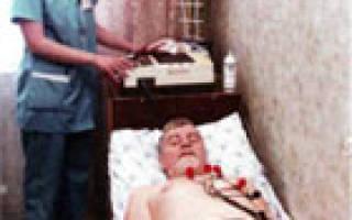 Аритмия сердца анализ крови