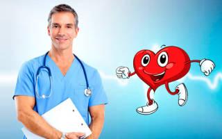 К какому врачу обращаться при повышенном артериальном давлении