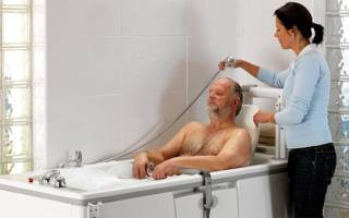 Ванны при гипертонии в домашних условиях