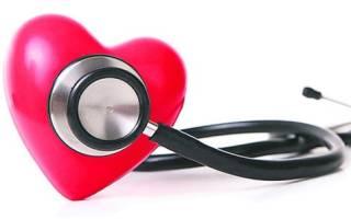 Врожденный оперированный порок сердца