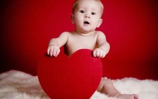 Если у новорожденного аритмия