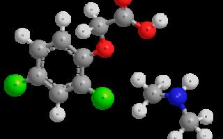Анализ калий натрий хлор