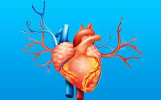 Вид больного с сердечной недостаточностью