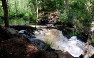 Давление грунтовых вод