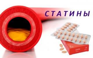 Антистатины от холестерина