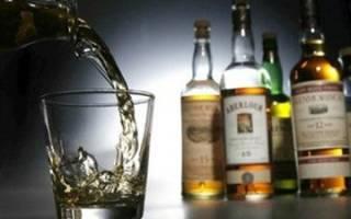 Алкогольные напитки снижающие давление