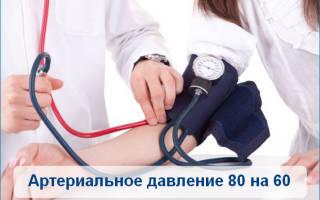 Ад 80 60