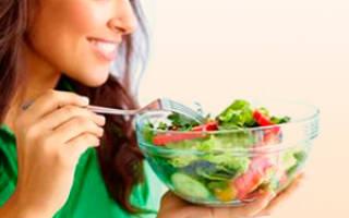 Диета для похудения после инфаркта