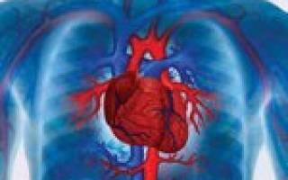 Дистрофия сердца что это