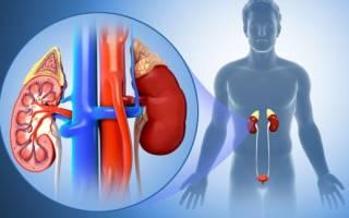 Гипертензия артериальная и гормоны